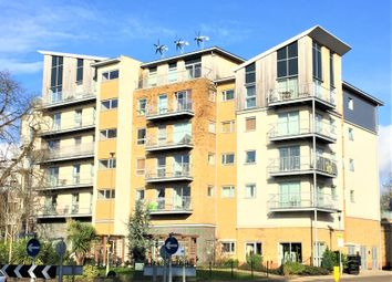 Thumbnail 2 bed flat to rent in Coombe Way, Farnborough, Hants, UK