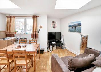 Thumbnail 1 bedroom flat to rent in Cavendish Road, Balham