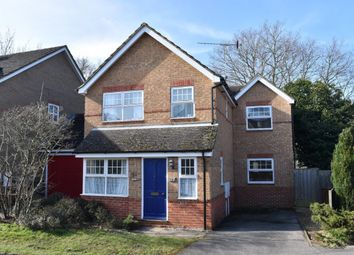 Thumbnail 3 bedroom detached house for sale in Old School Close, Ash