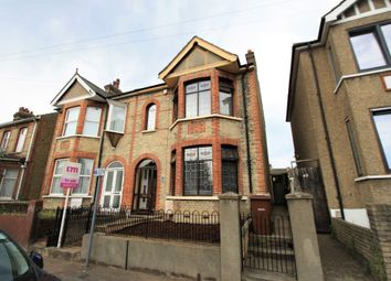 Thumbnail 3 bed semi-detached house for sale in Milton Road, Grays