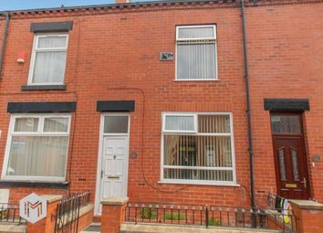 Thumbnail 2 bedroom terraced house for sale in Georgiana Street, Farnworth, Bolton
