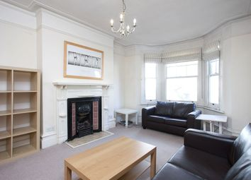Thumbnail 3 bedroom flat to rent in Crookham Road, London