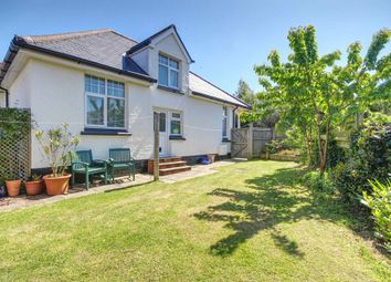 Thumbnail 3 bed detached house for sale in Old Sticklepath Hill, Sticklepath, Barnstaple