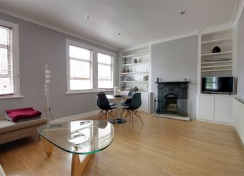 Thumbnail 3 bed flat to rent in Carr Road, London