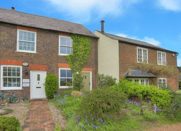 Thumbnail 2 bed cottage to rent in North Common, Redbourn, Hertfordshire