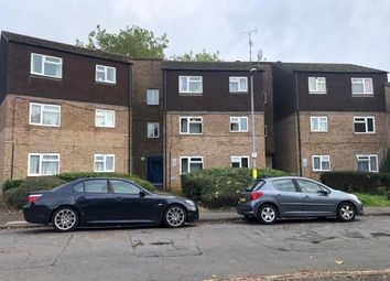 Thumbnail 2 bed flat for sale in Market Street, Abington, Northampton