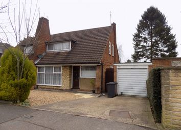 Thumbnail 3 bedroom semi-detached house for sale in Runley Road, Luton