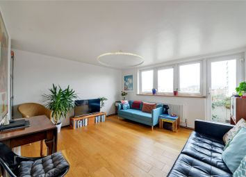 Thumbnail 2 bed flat for sale in Gadsden House, Hazlewood Crescent, London
