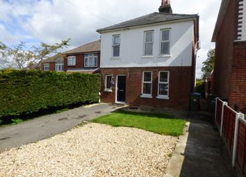 Thumbnail 3 bed detached house to rent in Dimond Road, Southampton