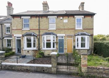 Thumbnail 3 bed terraced house for sale in Norman Road, West Malling