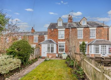 Thumbnail 4 bedroom terraced house for sale in Church Way, Iffley Village