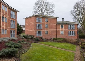 Thumbnail 3 bed flat for sale in Heworth Croft, York