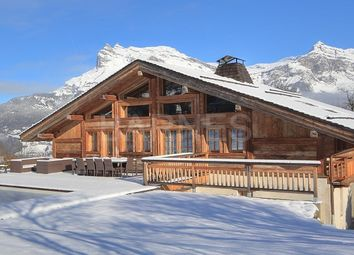 Thumbnail 5 bed chalet for sale in Saint-Gervais-Mont-Blanc, Saint-Gervais-Mont-Blanc, France