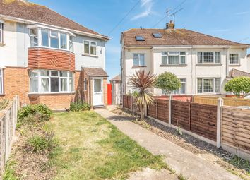 Thumbnail 3 bed semi-detached house for sale in 34 Almond Close, West Bedhampton