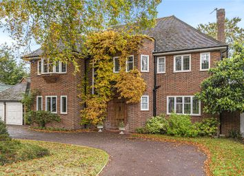 7 bed detached house for sale in Forest Drive, Keston Park, Keston BR2