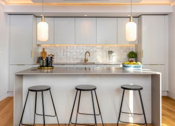 Thumbnail 2 bedroom flat for sale in Swains Lane, London