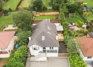 4 bed detached house for sale in Merryburn Avenue, Giffnock, Glasgow G46