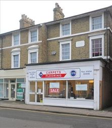 Thumbnail Retail premises to let in 29 St. Cuthberts Street, Bedford
