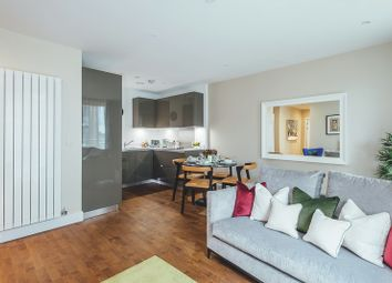 Thumbnail 2 bed flat for sale in Kinetic, Royal Arsenal Riverside, Woolwich, London