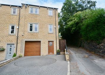 Thumbnail 3 bed town house for sale in Marsden Road, Burnley