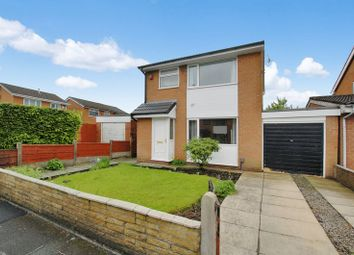 Thumbnail 3 bed detached house for sale in Hereford Crescent, Little Lever, Bolton