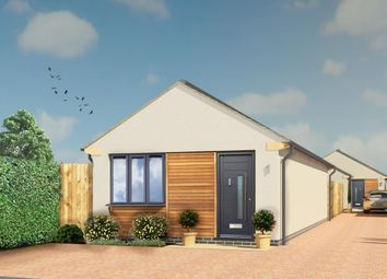Thumbnail 2 bed bungalow for sale in Harrington Street, Bourne