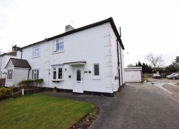 3 bed end terrace house for sale in South Common, Redbourn, St.Albans AL3