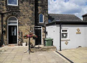 Thumbnail 2 bed flat to rent in Frances Street, Farsley, Pudsey