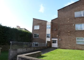 Thumbnail 2 bedroom flat to rent in Home Park, Stoke, Plymouth