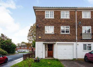 3 bed end terrace house for sale in Paul Gardens, Croydon CR0