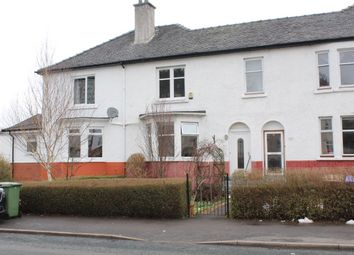 Thumbnail 2 bed terraced house for sale in Danes Drive, Scotstounhill