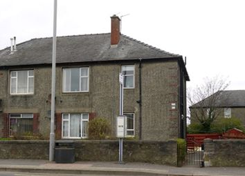 Thumbnail 2 bed flat for sale in Prestwick Road, Ayr