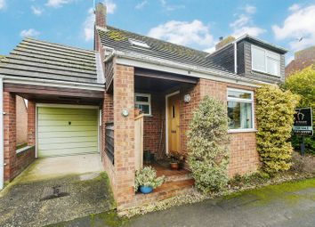 Thumbnail 4 bed detached house for sale in Jemmetts Close, Dorchester-On-Thames, Wallingford
