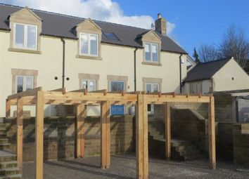 Thumbnail 3 bed semi-detached house for sale in Wingfield View, Pentrich Lane End, Derbyshire