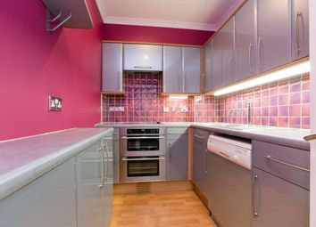 Thumbnail 2 bed flat to rent in Cheniston Gardens, High Street Kensington, London