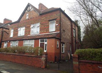Thumbnail 5 bedroom semi-detached house for sale in Parkside Avenue, Salford