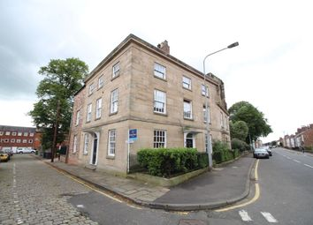 Thumbnail 2 bed flat for sale in Great Queen Street, Macclesfield