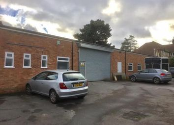 Thumbnail Light industrial to let in Buckfast House, 209 Main Road, Naphill, High Wycombe
