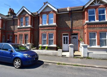 Thumbnail 3 bed terraced house for sale in Abinger Road, Portslade, Brighton, East Sussex