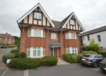 Thumbnail 1 bed flat for sale in Templeside Gardens, High Wycombe