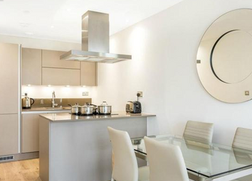 Thumbnail 1 bed flat to rent in Stratosphere, Broadway Chambers, Startford, London