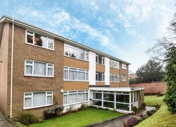 Thumbnail 2 bed flat for sale in Deepdene Court, Kingswood Road, Bromley