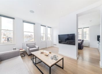 Thumbnail 2 bed flat to rent in Cecil Court, Fawcett Street, Chelsea, London