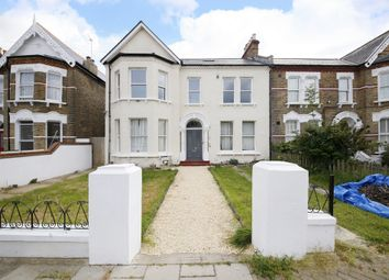 Thumbnail 4 bed triplex to rent in Sunderland Road, Forest Hill