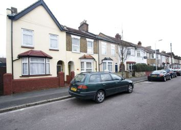 Thumbnail 4 bed terraced house to rent in St. James Road, London