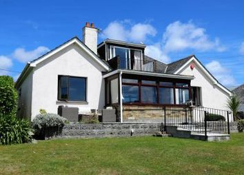 Thumbnail 4 bed detached bungalow for sale in Polkirt, Mevagissey, St. Austell