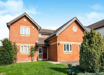 Thumbnail 5 bed detached house for sale in Hilltop View, Meppershall, Shefford, Beds
