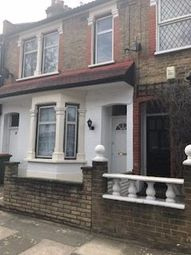 Thumbnail 4 bed terraced house for sale in Beverley Road, London