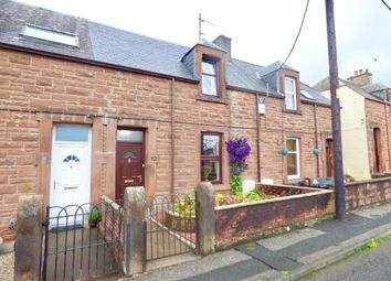 Thumbnail 2 bed terraced house for sale in Avalon, Park Place, Lockerbie, Dumfries And Galloway