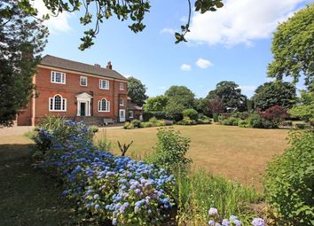 Thumbnail 7 bed detached house for sale in Sutton Road, Sutton Valence, Kent